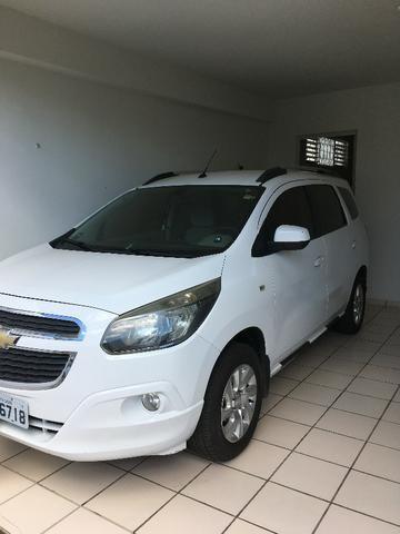 Gm - Chevrolet Spin