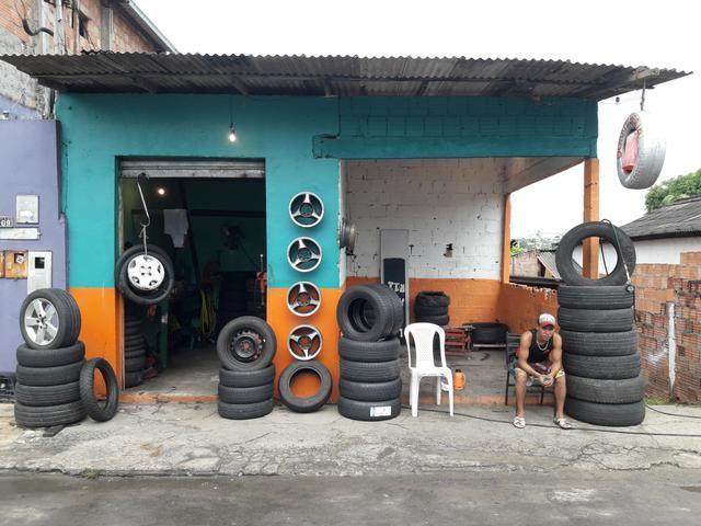 Pneus R13 14 15 e 16 apartir de 30 reais , ligue 991047877