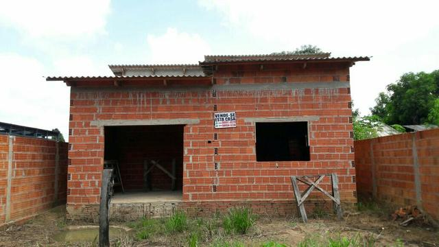 Casa no Vila Acre