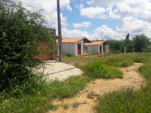 Casa pronta no Vale do Gaviao