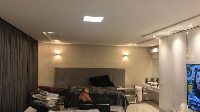 Casa Sobradinho Grande Colorado Solar de Athenas Nova 4 suites Churrasqueira Piscina - Foto 12