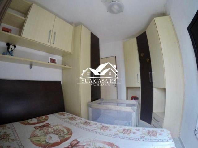 Apartamento à venda com 3 dormitórios em Morada de laranjeiras, Serra cod:AP359SO - Foto 11