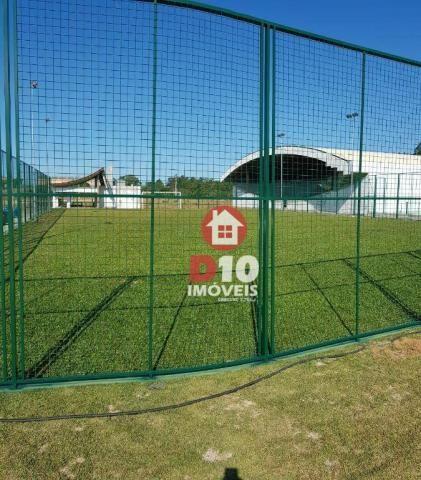 Terreno à venda, 800 m² por R$ 331.398 - Argentina - Criciúma/SC - Foto 10