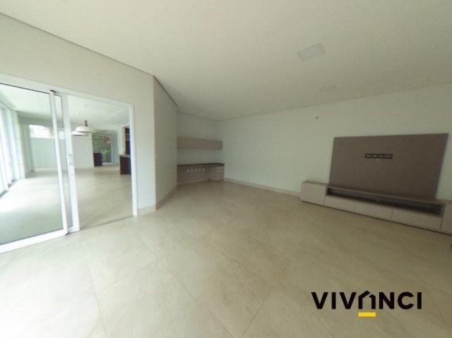 Casa à venda com 5 dormitórios em Plano diretor sul, Palmas cod:116 - Foto 19