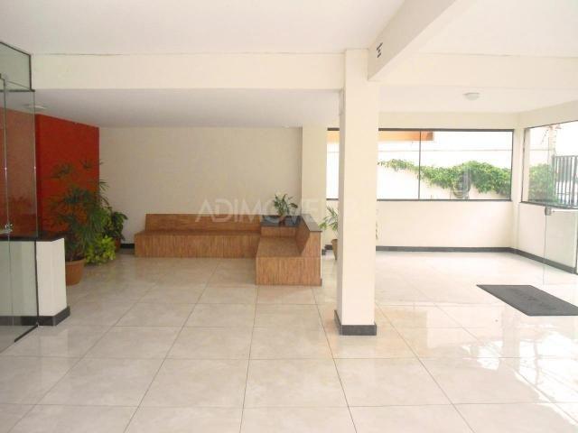 Apartamento para aluguel, 3 quartos, 2 vagas, caiçaras - belo horizonte/mg - Foto 16