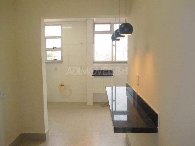 Apartamento para aluguel, 3 quartos, 2 vagas, caiçaras - belo horizonte/mg - Foto 10