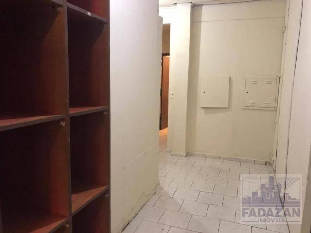 Loja para alugar, 74 m² por r$ 2.850,00/mês - pinheirinho - curitiba/pr - Foto 10