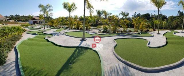 Terreno à venda, 800 m² por R$ 331.398 - Argentina - Criciúma/SC - Foto 3