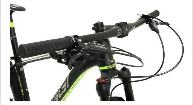 Bicicleta MTB Oggi Big Wheel 7.5 Zero - Nunca Usada - Foto 3