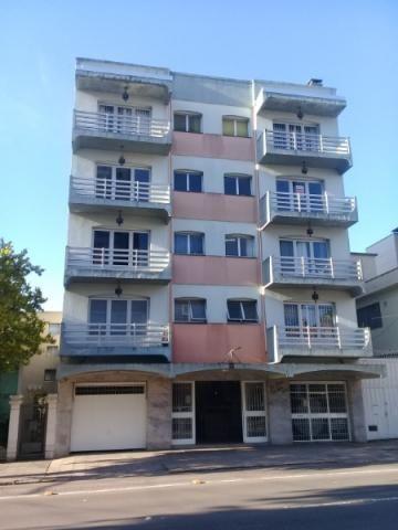Apartamento para alugar com 2 dormitórios em Centro, Caxias do sul cod:11470