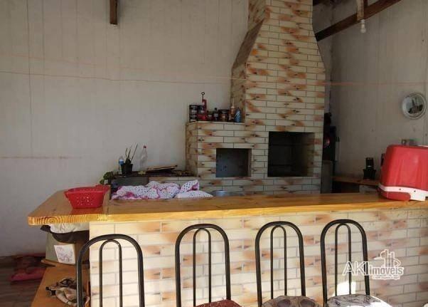8046 | casa à venda com 5 quartos em jardim ponta grossa, apucarana - Foto 7