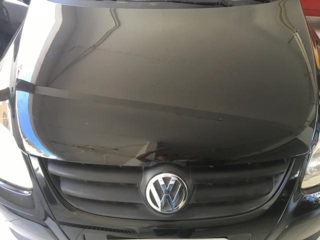 VW - FOX ROUTE 1.6 completo , ano 2009/2009, REVISADO , CARRO DE GARAGEM