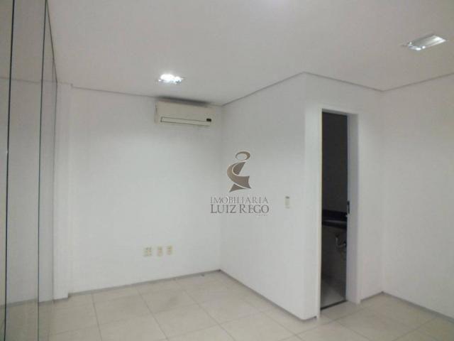 Aluga Prédio Comercial, Centro, excelente corredor de atividade. Próx. Laboratório Unimed, - Foto 8