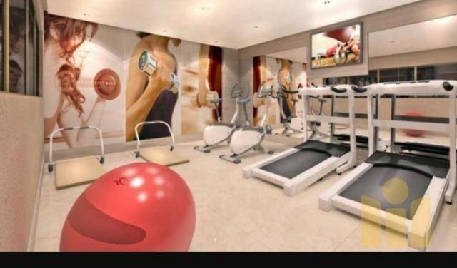 Apartamento com 3 dormitórios à venda, 101 m² por r$ 610.000 - farol - maceió/al - Foto 12