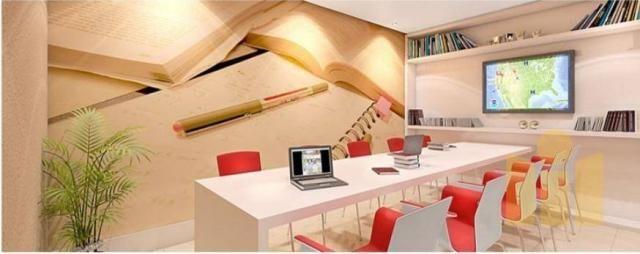 Apartamento com 3 dormitórios à venda, 101 m² por r$ 610.000 - farol - maceió/al - Foto 16