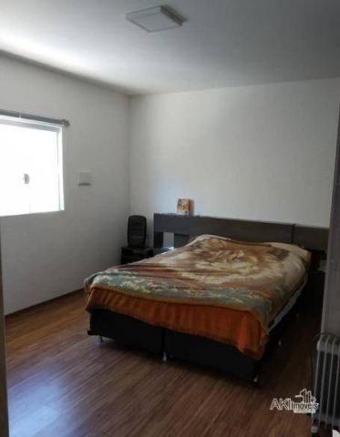 8046 | casa à venda com 5 quartos em jardim ponta grossa, apucarana - Foto 6