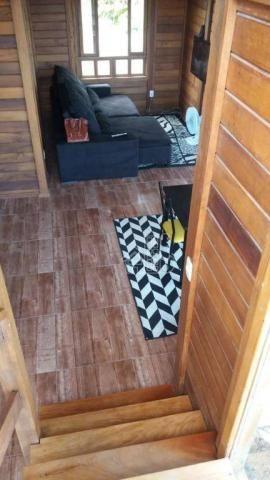 Casa com 3 dormitórios à venda, 300 m² por R$ 450.000,00 - Porto da Aldeia - São Pedro da  - Foto 5
