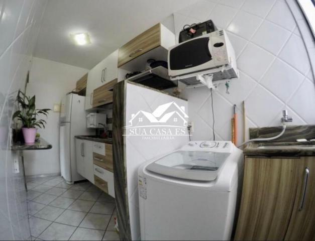 Apartamento à venda com 3 dormitórios em Morada de laranjeiras, Serra cod:AP359SO - Foto 7