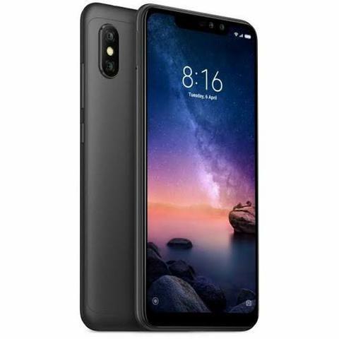 Xiaomi redmi note 6 pro - Foto 2
