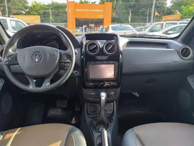 RENAULT DUSTER 2018/2019 2.0 16V HI-FLEX DYNAMIQUE AUTOMÁTICO - Foto 3