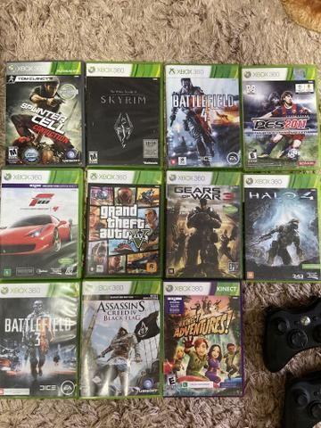 Xbox 360 Slim - Foto 2
