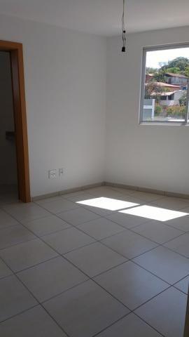 Cobertura à venda com 2 dormitórios em Salgado filho, Belo horizonte cod:12004 - Foto 2
