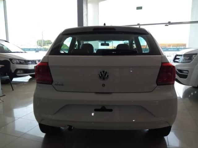 Volkswagen Novo Gol 1.0 2020 Flex - Foto 6