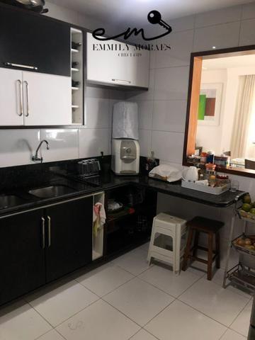 VENDO Casa Duplex - Res. Jardins - 230m² - 3 quartos suítes + closet - CRJ1702 - Foto 7
