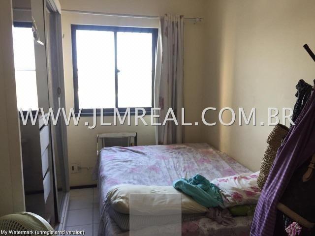 (Cod.:069 - Damas) - Mobiliado - Vendo Apartamento com Elevador - Foto 7