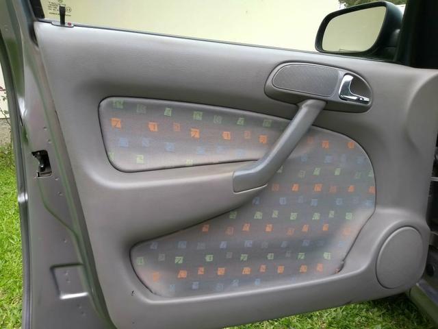 Parati tour AP 2.0 airbag e ABS impecável - Foto 14
