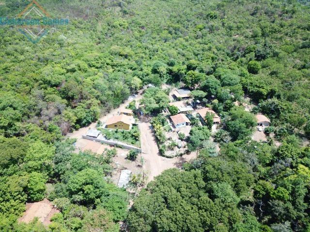Chácara de 1.200m², as margens do Rio Paranaíba - Foto 18