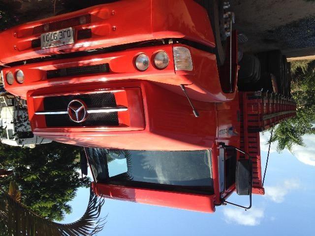 Caminhão Mercedes 1620 - Foto 9