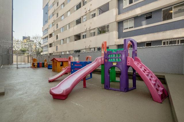 Apartamento 03 Quartos 01 Vaga no Cabral - AP0436 - Foto 9