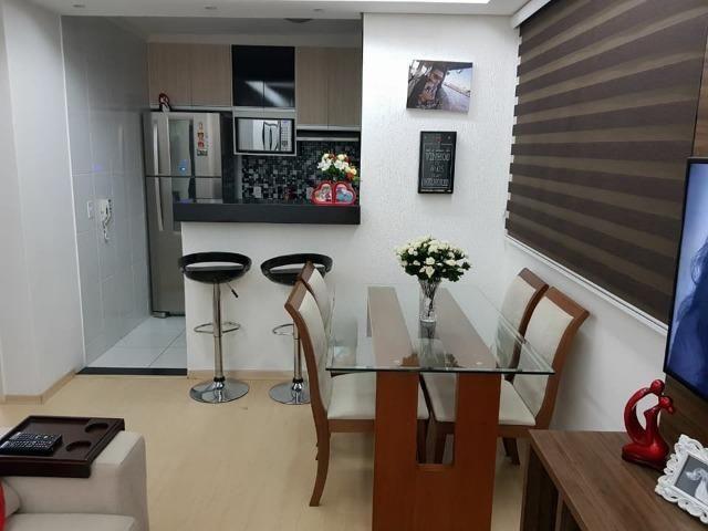 Apartamento com 03 quartos no bairro Buritis - Foto 5