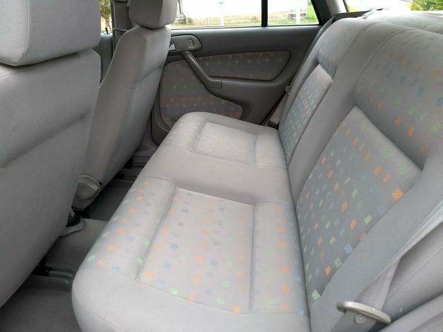 Parati tour AP 2.0 airbag e ABS impecável - Foto 4