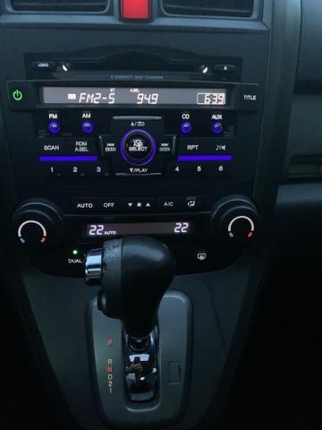 CRV 2010 Exl 4x4 - Carro impecável - Foto 18