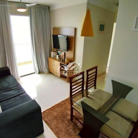 BN- Lindo apartamento de 2 quartos no Viver Serra - Foto 7