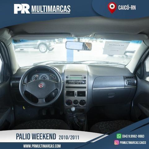 Palio Weekend 1.4 2011 - Foto 6