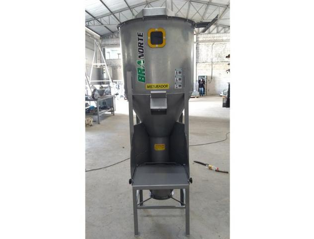 Misturador Vertical 300 litros - Foto 2