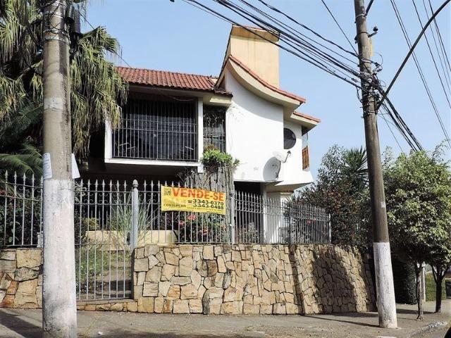 VC1836 - Casa no Jardim Amália - Foto 2