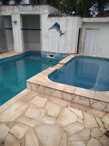 Casa de Temporada com piscina e churrasqueira em Boraceia-Litoral Norte-SP - Foto 3