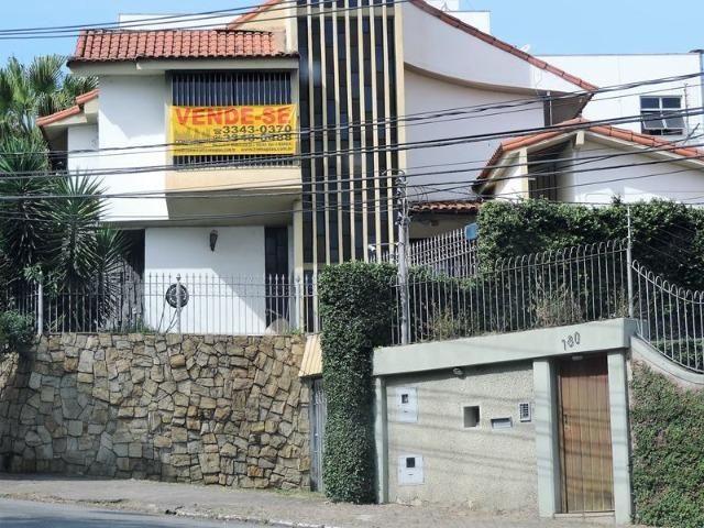 VC1836 - Casa no Jardim Amália