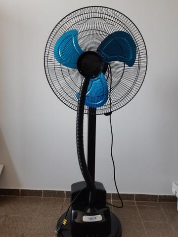 Ventilador e Climatizador vendo - Foto 4