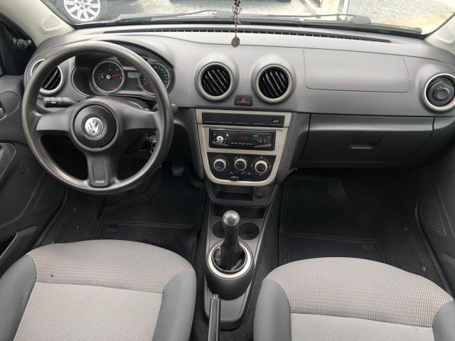 Volkswagen Voyage 2011 1.6 Completo - Foto 7