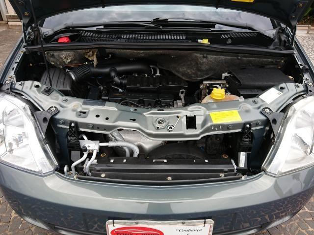 Chevrolet Meriva 1.4 Collection 2012 - Foto 11