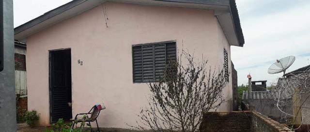 Pra vender ,, abaixo do avaliado, casa, com excelente terreno bem localizado!!! - Foto 2