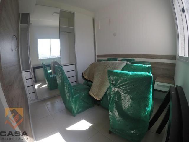 _ Apartamento 2 quartos Com Suíte / Morada de Laranjeiras - Foto 3