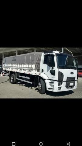 Ford cargo 1717 - Foto 7
