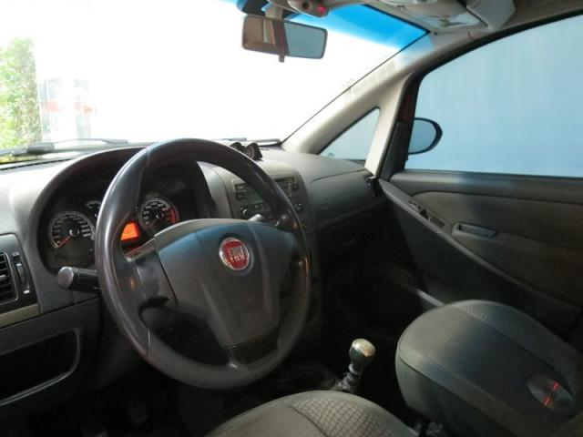 FIAT IDEA 2011/2012 1.8 MPI ADVENTURE 16V FLEX 4P MANUAL - Foto 7