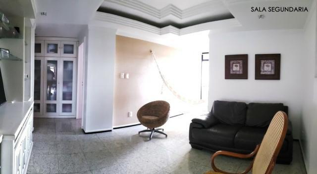 Apartamento no Renascença 4 Suite 289 m² Ótima localização {Bia} - Foto 9